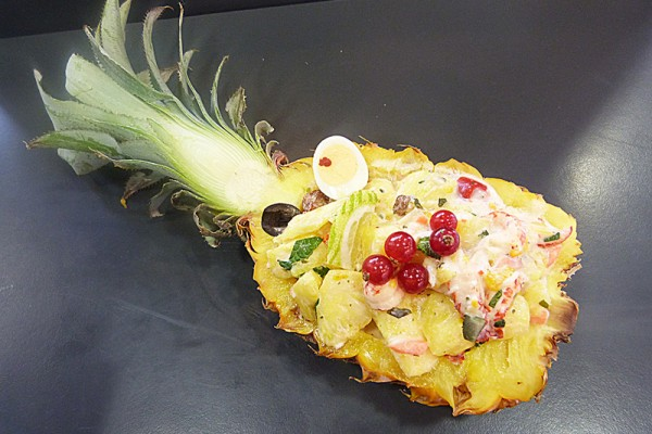 ananas-creole