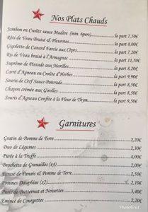 menu p5